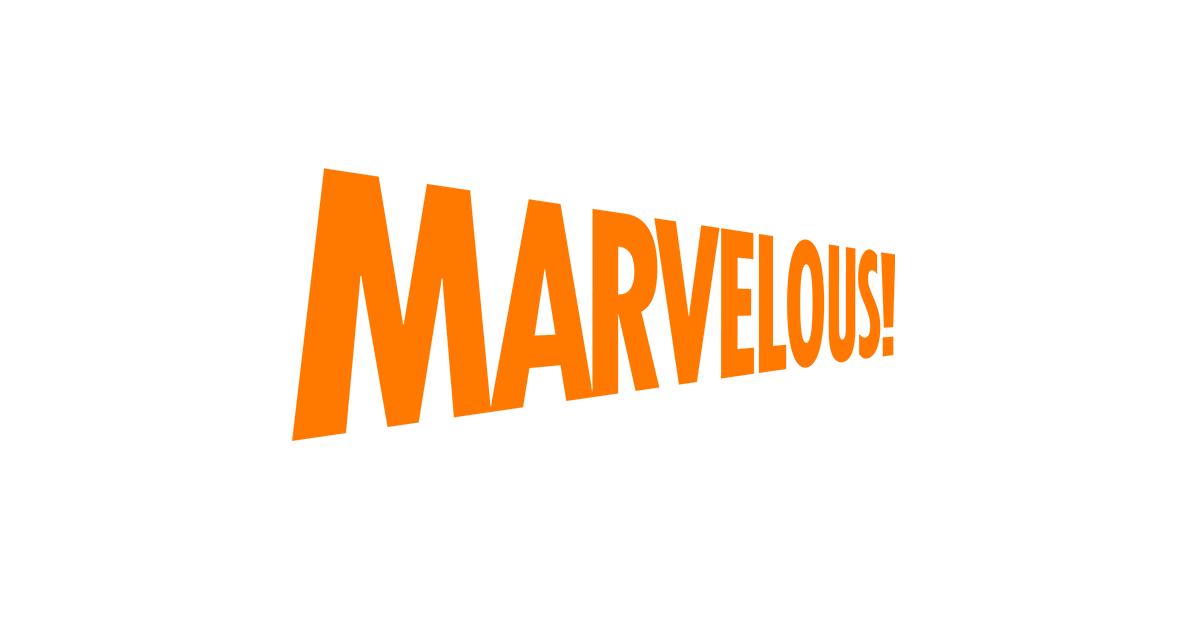 マーベラス公式ウェブサイト marvelous
